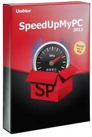 speedupmypc 2012 Uniblue